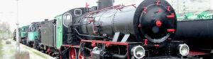 PKP chce eksmitować Muzeum Kolejnictwa