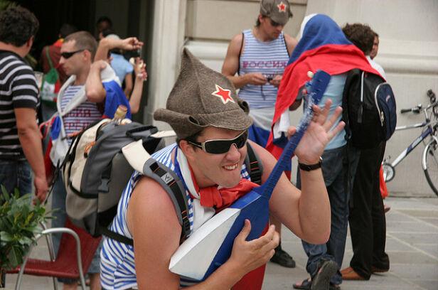 Rosyjscy kibice przejdą przec centrum? flickr-Elena-Pleskevich-CC-BY-SA