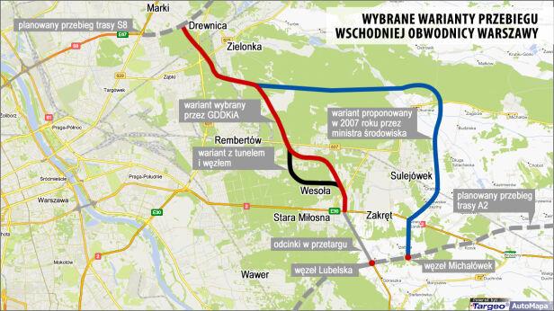 Warianty WOW targeo.pl