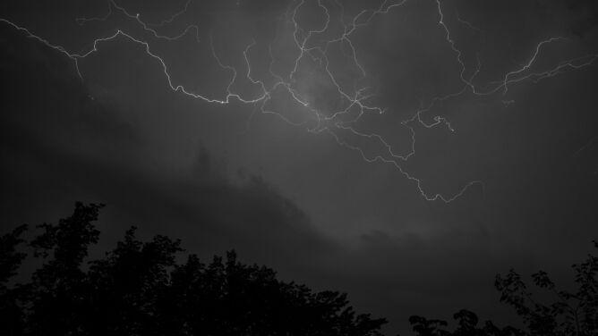 Wieczorem burze mogą wrócić