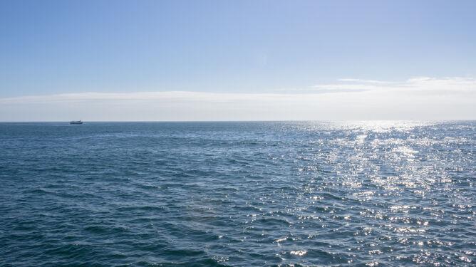 Zbadali temperaturę głębin Atlantyku. Wpływ globalnego ocieplenia widać nawet tam